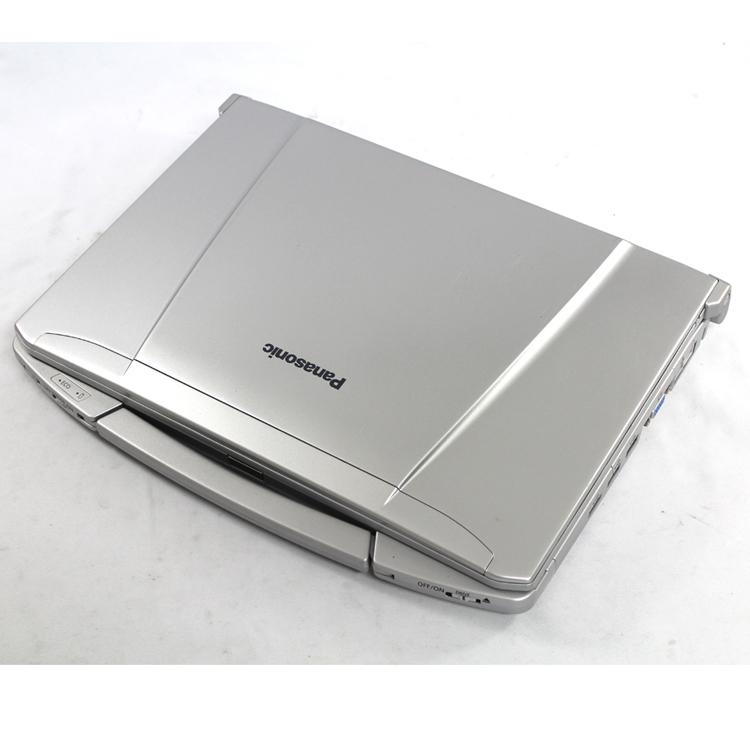 Laptop cổng COM RS232,  Toughbook CF-19,  CF-31, CF-53, Getac B300, Itronix GD6000, GD8000, GD8200 - 5